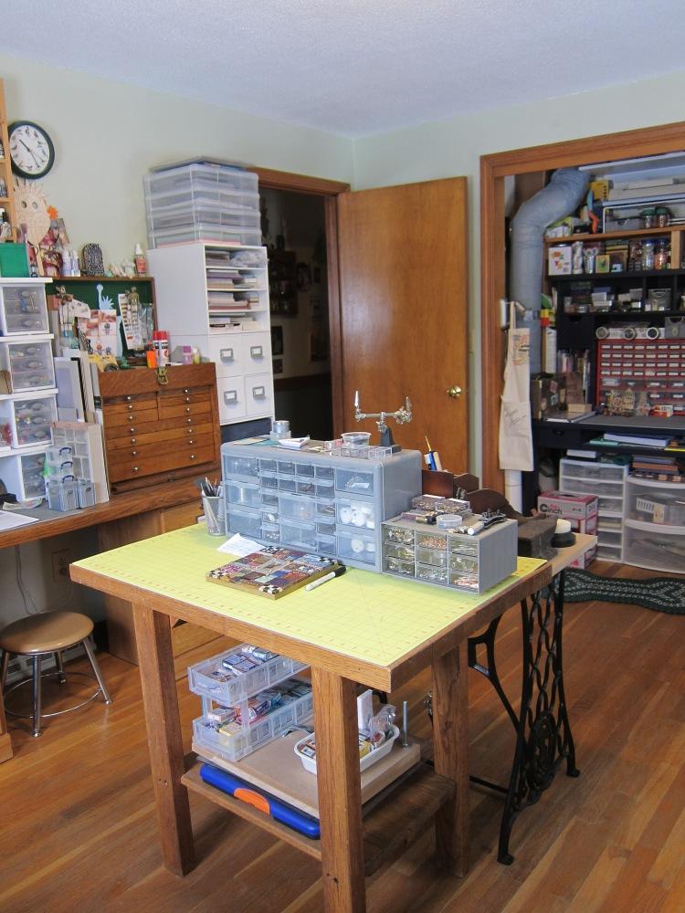 My Studio (2/5)