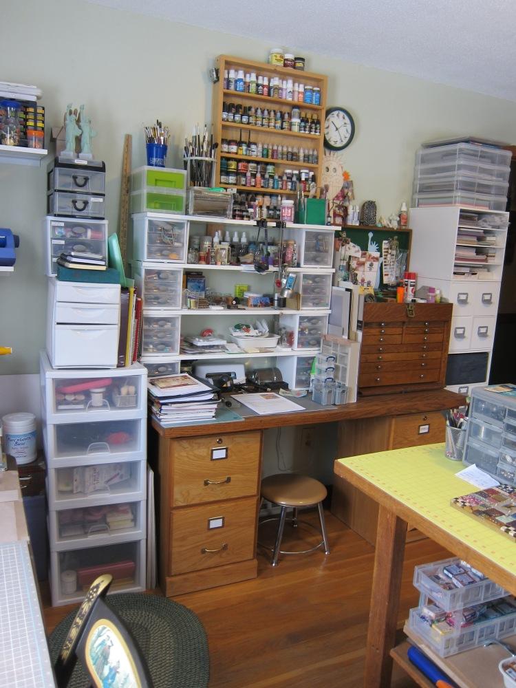 My Studio (3/5)