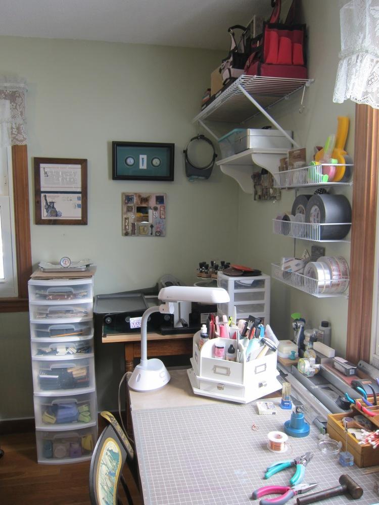 My Studio (4/5)