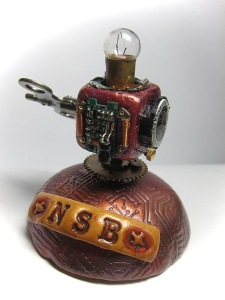Innis B Robot