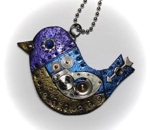2014 BlueEyed Birdie