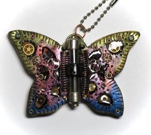 2014 Flutter Bye
