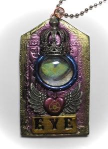 2014 Kats Eye