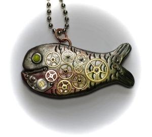 2014 Sumpin's Fishy