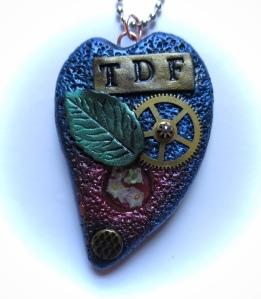 2014 TDF