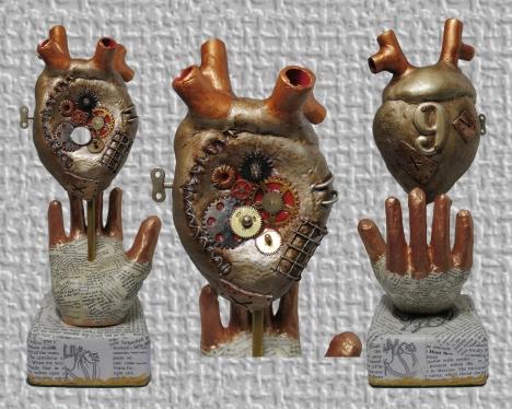 2016 Heart in Hand