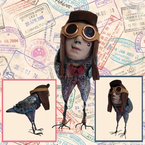 2016 Amelia Birdheart
