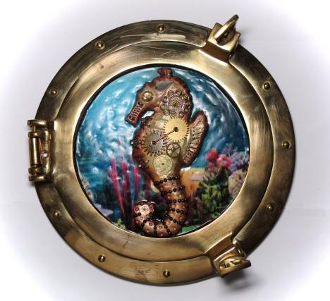 2014 seahorse portal