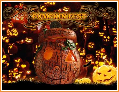 2017 Pumpkin Fest