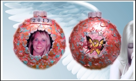 2017 Katie Ornament