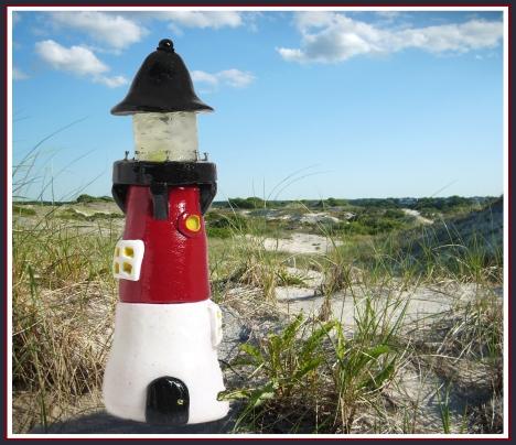 2018 BH Lighthouse